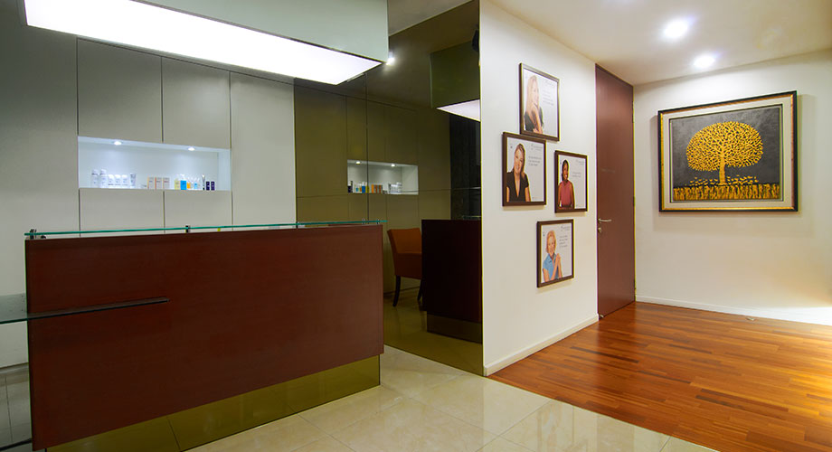 bsc aesthetic clinic